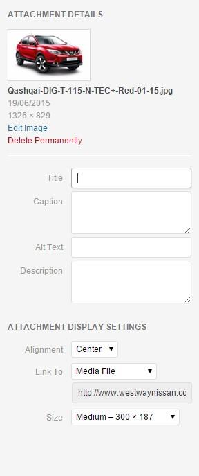 Adding Meta Title & Description To Your WordPress Blog