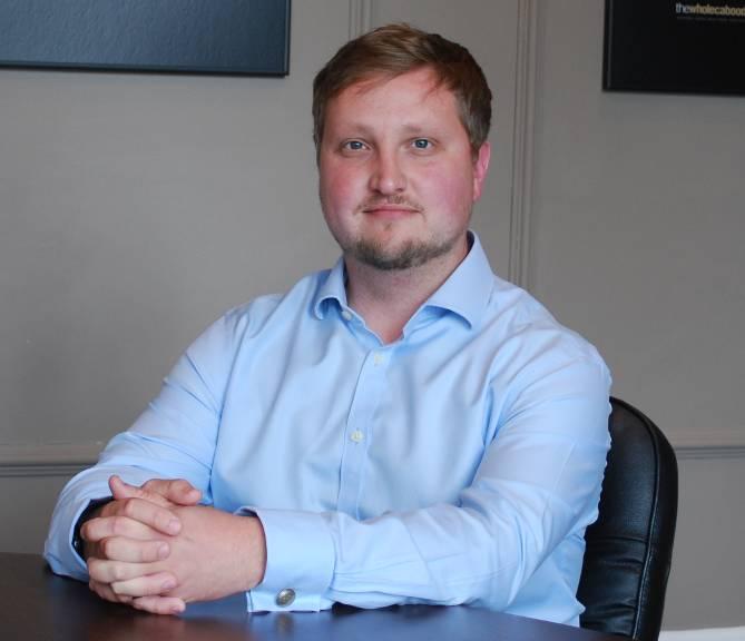 Ben Farrer Account Director