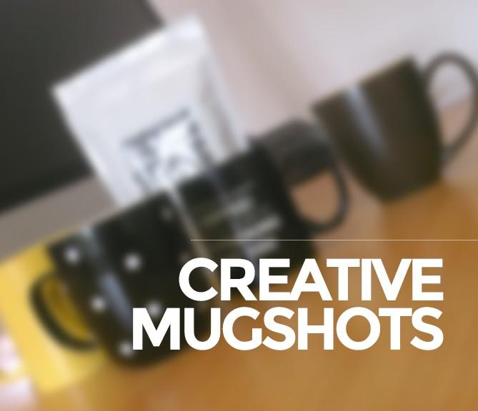 Creative Mugshots
