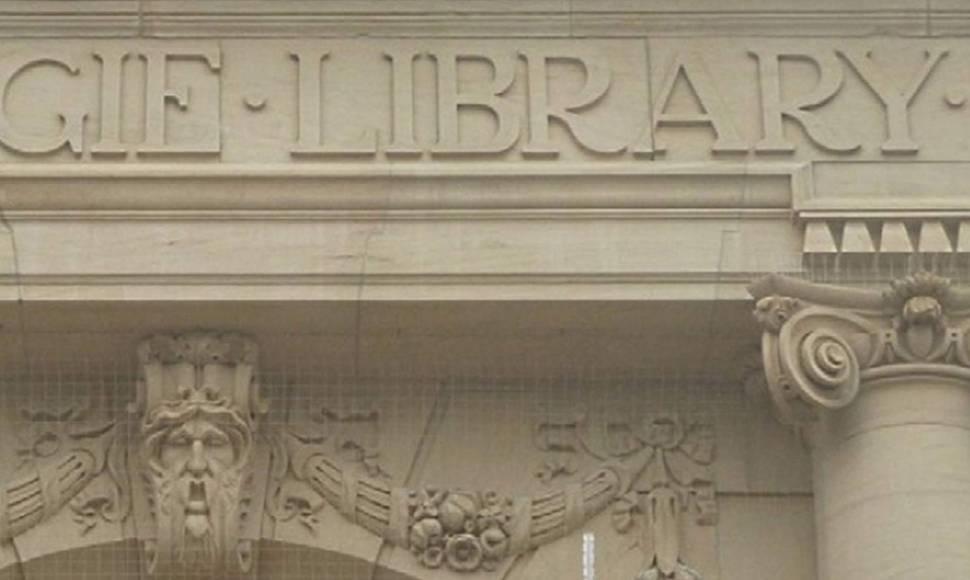 Harrogate Library