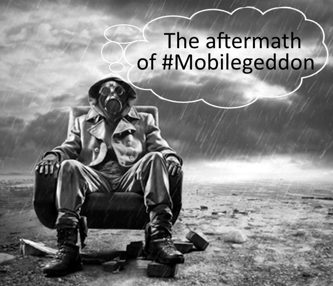 The Aftermath of #Mobilegeddon 2015