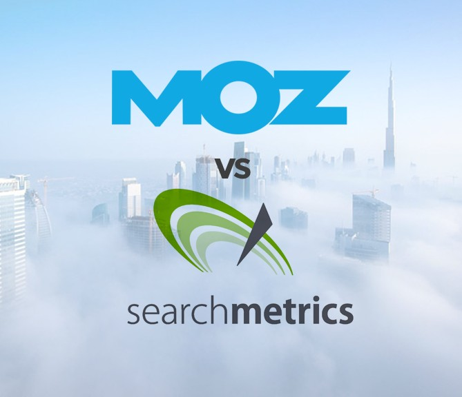 Search Metrics vs Moz Ranking Factor Review