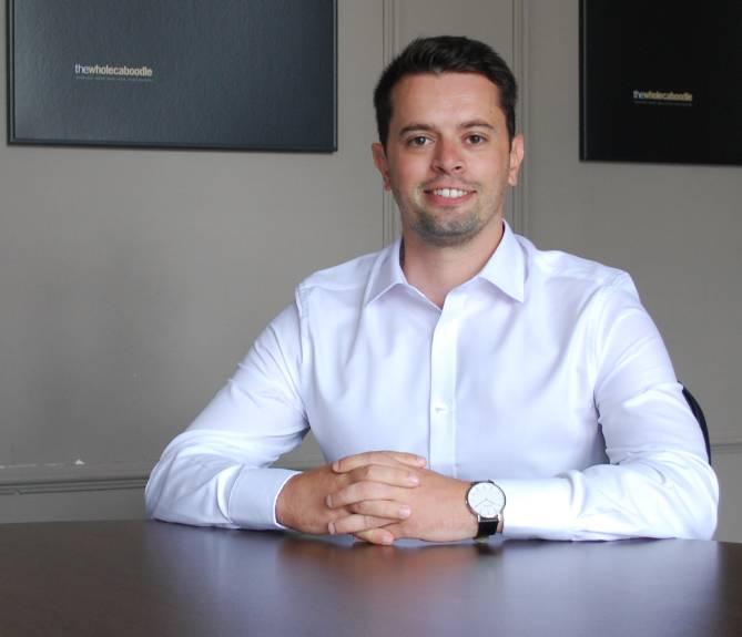 Marco Di Domenico Digital Project Manager