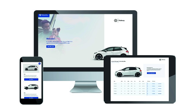 Motability Events