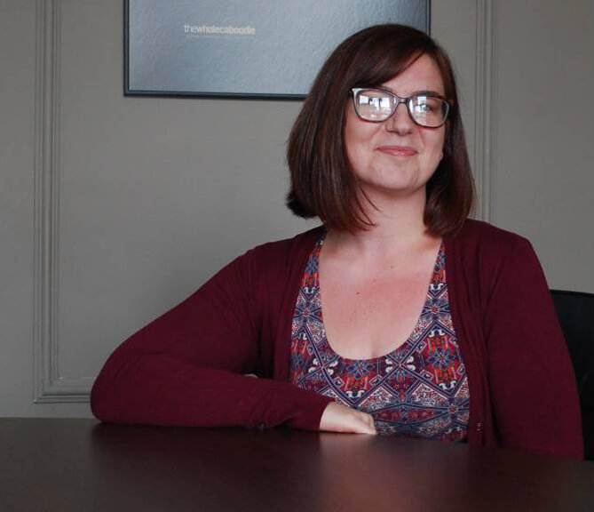 Tazmin Chiles Digital Project Manager